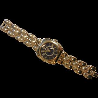 ECCLISSI Sterling Silver Wrist Watch