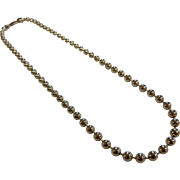 Italian Sterling Silver Necklace Chain