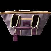 Coach Mini Hampton Handbag