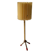 Mid Century German Doll House Floor Lamp