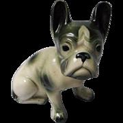 Vintage 5.25 inch Porcelain Bull dog