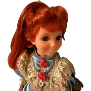 "Vintage Ideal 1968-69 ""Crissy"" Doll"