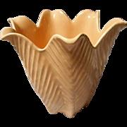 Shawnee Pottery Fernware Vase