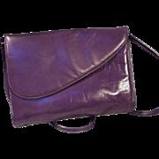 Vintage Italian Leather Handbag
