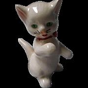 Vintage Goebel Kitten Figurine