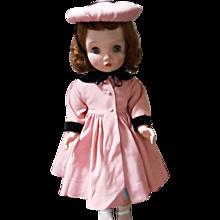 Rare 24 inch Cissy Face, Binnie Walker by Madame Alexander Doll