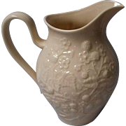 Vintage Lenox Porcelain Pitcher