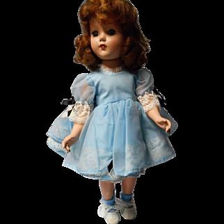 Vintage R&B 17 inch Nanette Doll