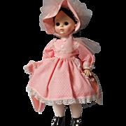 "1970 Madame Alexander ""Rebecca"" Doll"