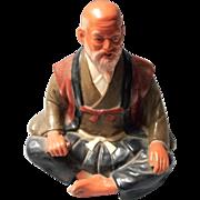 Vintage Japanese Hakata Doll