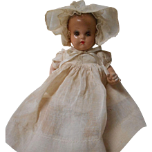 Vintage Compo Little Genius Doll