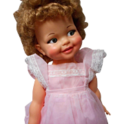 Vintage Ideal Giggles Doll