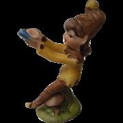 """Vintage """"Josef"""" Elf figurine"""