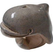 Vintage Artesania Rinconada Dolphin