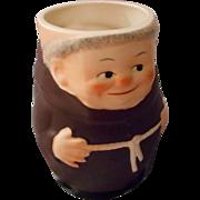 Goebel, W. Germany,Friar Tuck, Mug 4 inches