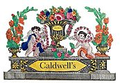 Caldwell's Miscellaneous Fancy Goods, LLC