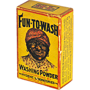 Hygienic Laboratories Fun-To-Wash Washing Powder (Sample Size)