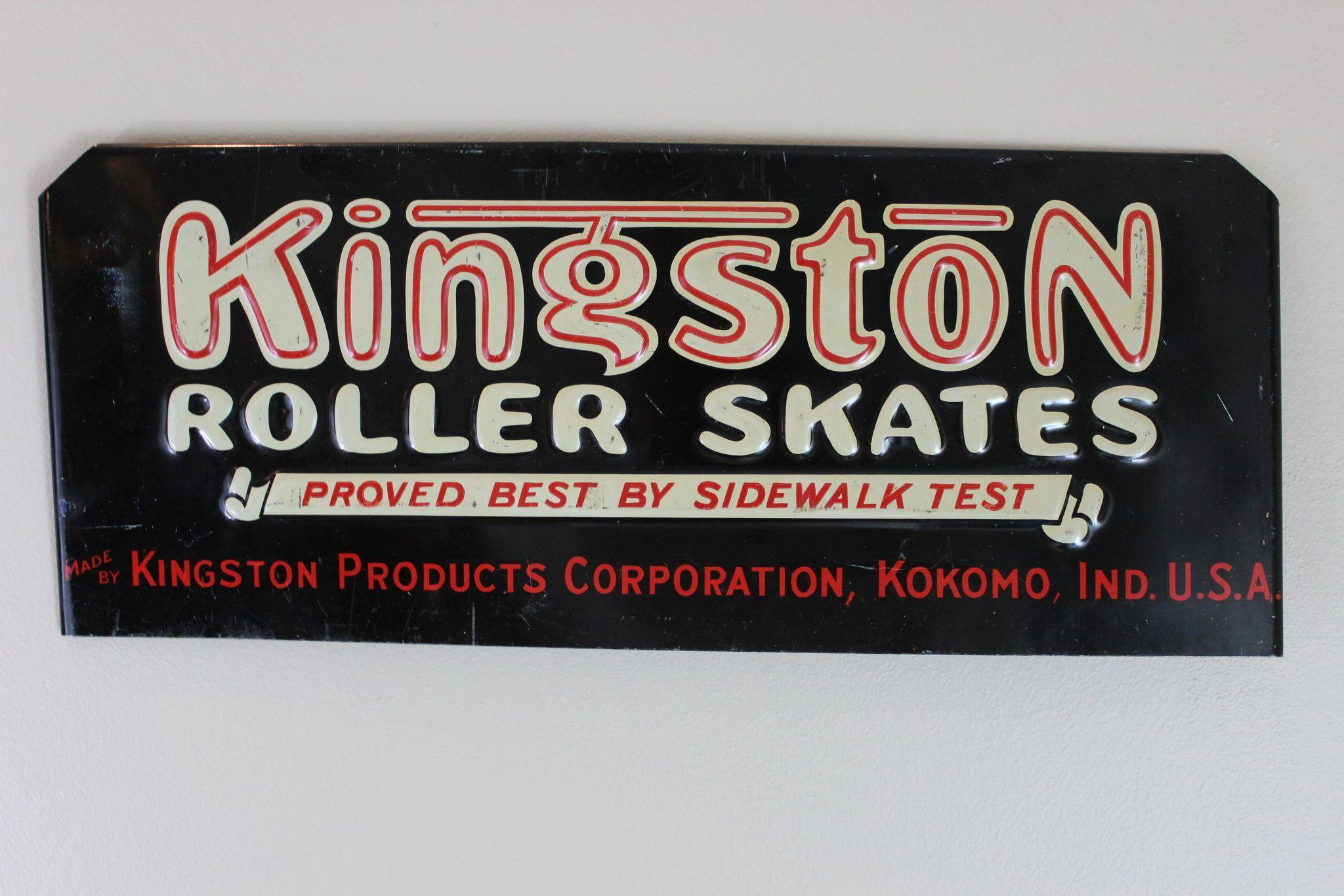 Roller skates kingston - Roll Over Large Image To Magnify Click Large Image To Zoom