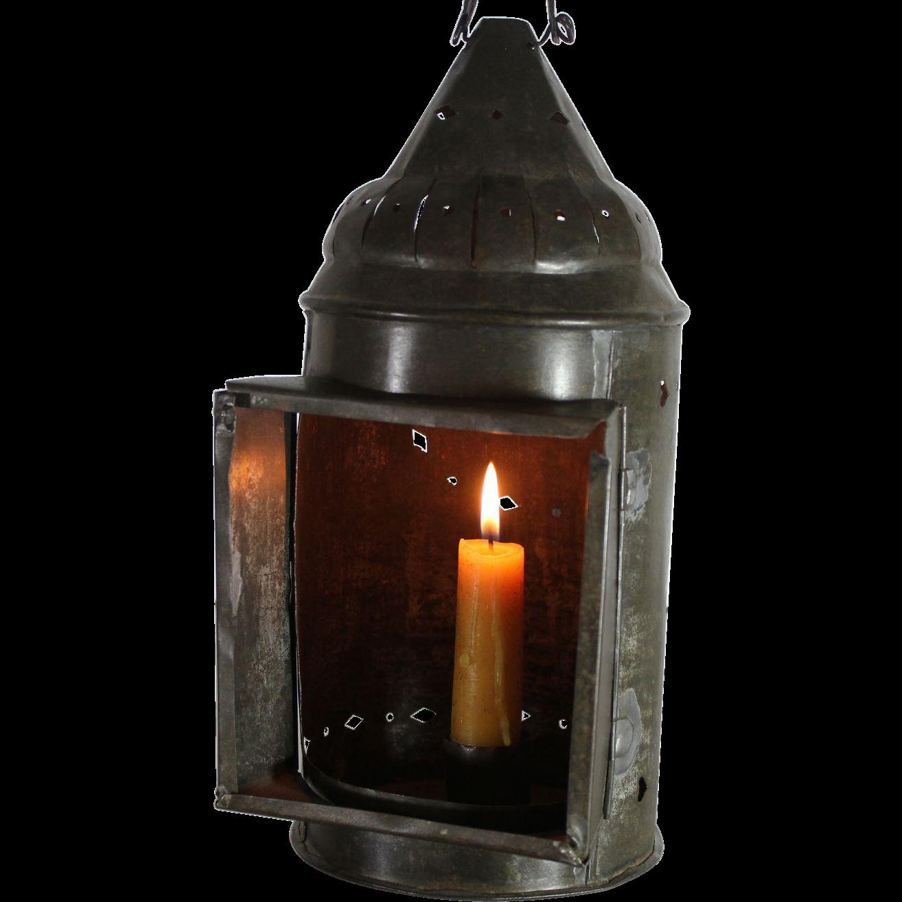 Vintage Candle Lanterns 87