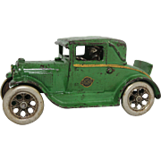Arcade Model-A Ford Coup With Rumble Seat