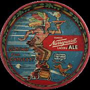 Narragansett Lager & Ale (Dr. Seuss) Beer Tray
