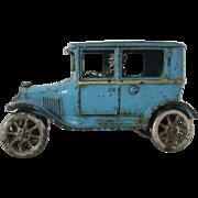 1927 Ford Tudor Arcade Sedan