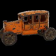 1903 Jones & Bixler Cast Iron Sedan