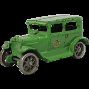 "Arcade ""Model A"" Ford Tudor Sedan"
