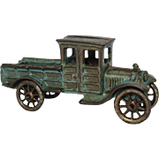 """1920's A.C.Williams 5 1/2"""" Ford Pickup truck"""