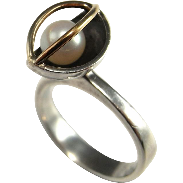 kinetic ring motion ring jewelry spinning ring jewelry