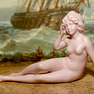 MATRIX SUMMER SOUVENIR !!  Lounging Bathing Beauty by Hertwig