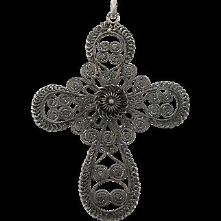 Grand Berlin Iron Cross, circa 1820