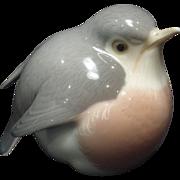 Royal Copenhagen Porcelain Bird #2266