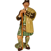 Royal Doulton Figurine HN #2361 The Laird