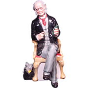 Royal Doulton Figurine The Doctor HN#2858