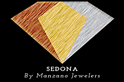 Sedona By Manzano Jewelers