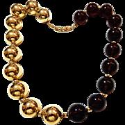 Vintage Napier Necklace.