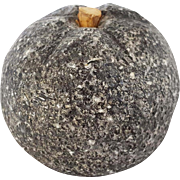 Rare Vintage Italian Stone Fruit Avocado