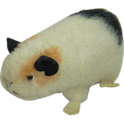 Vintage Stuffed Animal  Steiff Hamster