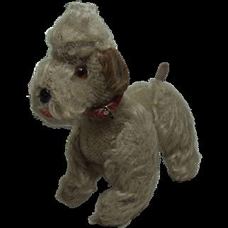 Vintage German Steiff Dog