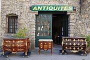 Méounes Antiquités