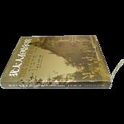 "Historically Important Book: ""The Jews in Harbin"" China, Many Historical Photos, 30.3 x 24 cm"