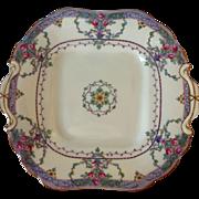 Vintage Royal Worcester Serving Dish