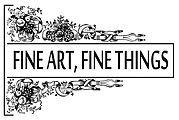 Fine Art Fine Things