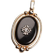 The Best Victorian Style Costume Pendant