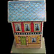 Mini Bliss Dollhouse