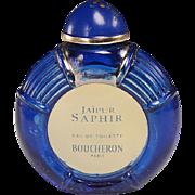 Miniature Boucheron Scent Bottle