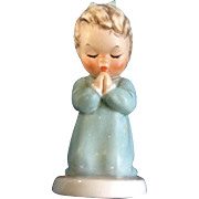 1972 Goebel A Child's Prayer Girl Figurine #BYJ TMK-4