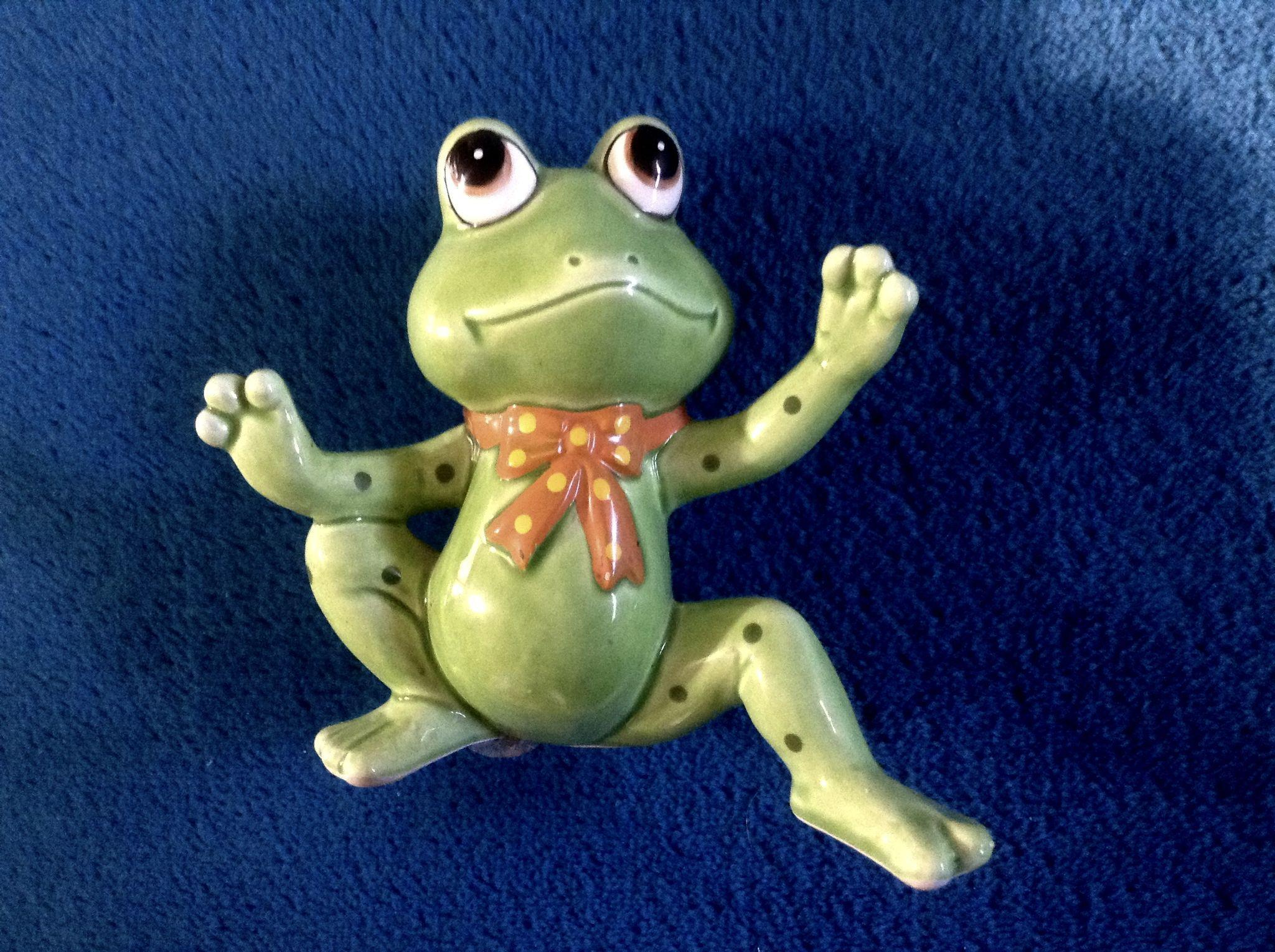 """anthropomorphism and frog In this anthropomorphism (which is extended personification, see related  the  wise owl said to the confused frog, """"i know why you are suffering and i can help."""