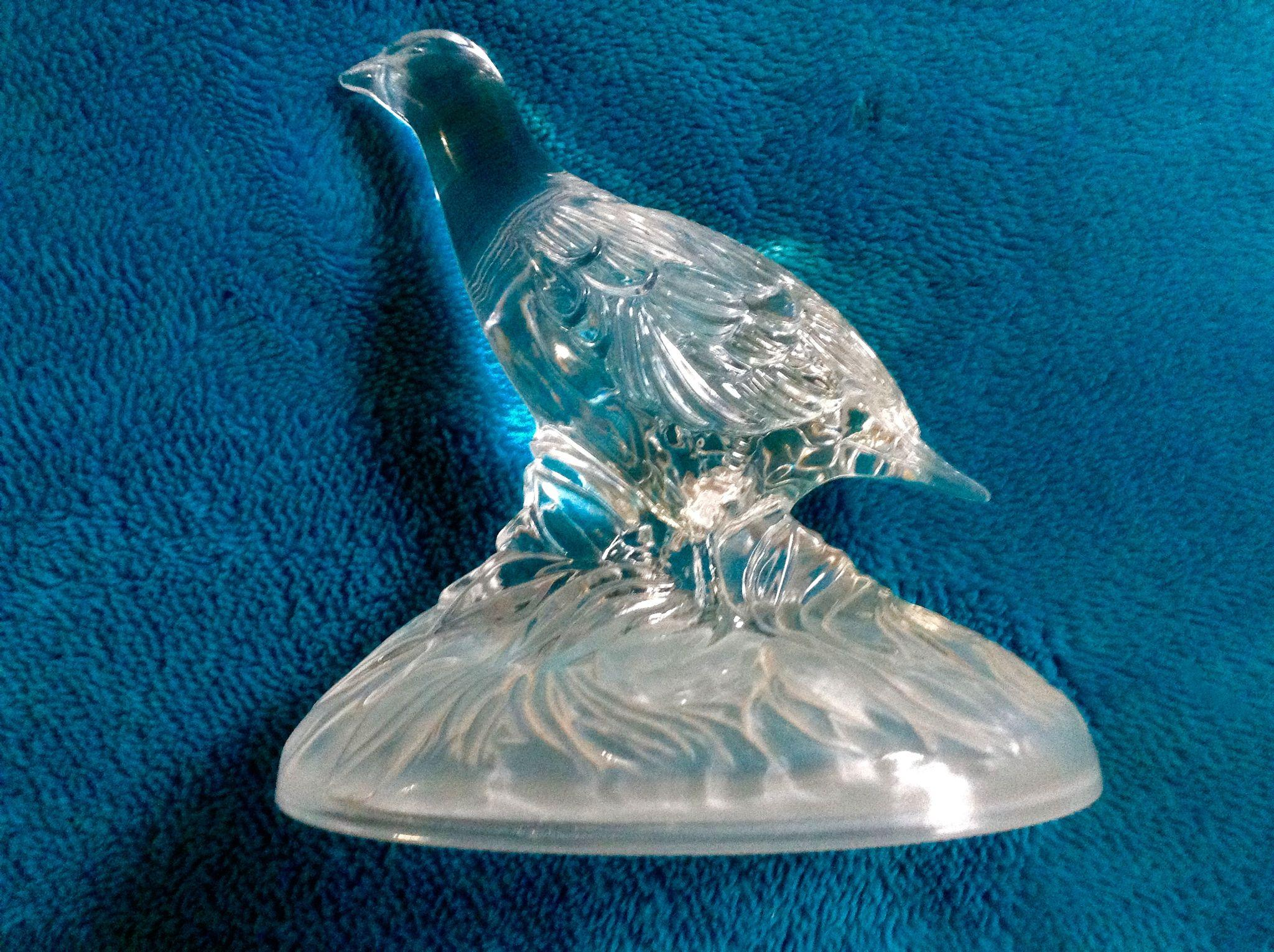 vintage cristal d 39 arques durand france 24 lead crystal. Black Bedroom Furniture Sets. Home Design Ideas